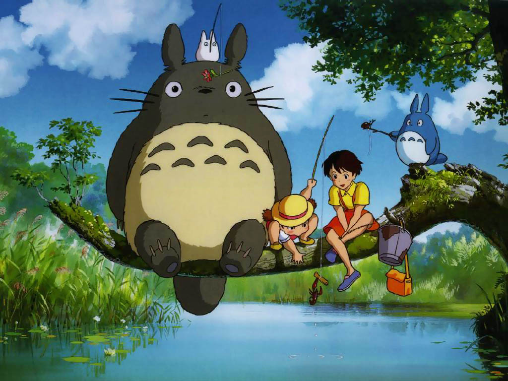 Full Movie Tonari no Totoro Streaming In HD